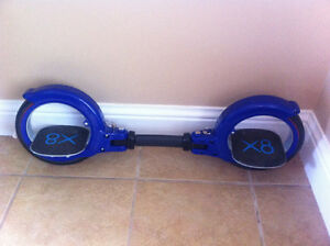 Like New Skatecycle