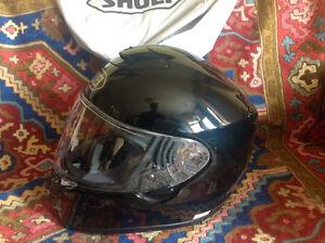Motorcycle Helmet ,SHOEI XX small ( Brand new )