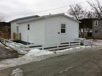 House for Rent Immediately $1500 POU: 12 Cabot Street, Placentia