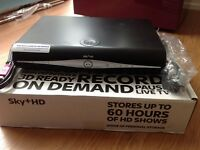 Sky+HD box DRX890WL-Z