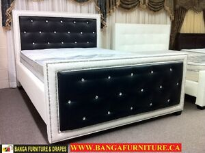 DIRECT CANADIAN MATTRESS & FURNITURE FACTORY OUTLET SALE!!!