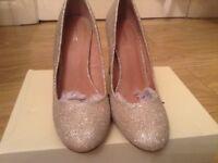 Next shoes (size 4)