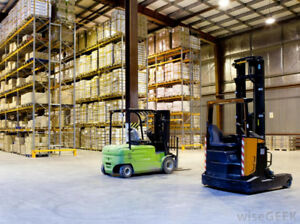Special Offer !! Forklift Training and Certification