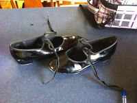 Girls size 12.5 Tap Shoes