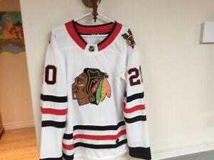 Chandail Blackhawks 50 $
