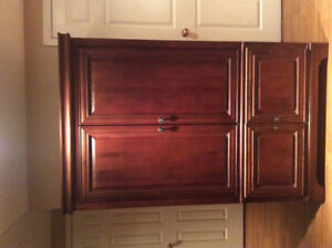 Nice armoire for sale