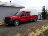 2006 Ford F-350 Xl Camionnette