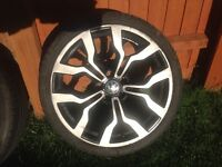 Audi R8 alloys 19 inch 5x112 Audi Volkswagen