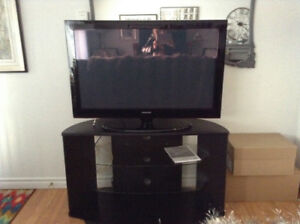 TV and Stand - Moncton