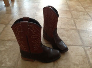 Size 11 Cowgirl Boots