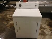 dryer from SEARS-kenmore