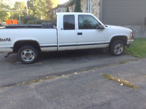 1998 Chevrolet Other Pickups Autre