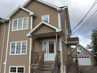 Executive rental in popular Moncton North subdivision
