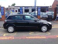 Vauxhall/Opel Astra 1.6 16v ( 115ps )( a/c ) Easytronic 2009MY Life 12months mot