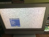 Goodmanns 26inch flat screen tv