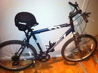 "Ironhorse Outlaw 21.5"" Mountain Bike"