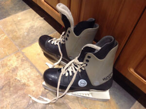 Women's Quadraflex Figure Skates