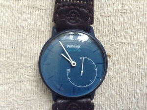 Montre Withings $40.00