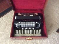 Accordion: EXELSIOLA 620 model