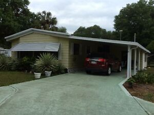 SanLan Ranch Home For Rent OR For Sale in Lakeland Florida