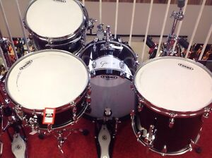 Gretsch Renown '57 4 Piece Drum Kit - Shells Only Strathcona County Edmonton Area image 4