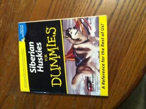 Siberian husky for dummies