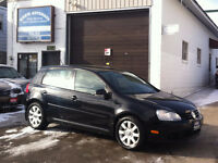 2008 Volkswagen Rabbit Alloys/ Automatic Hatchback For Sale