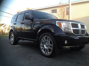 2008 DODGE NITRO WOW $4995 tax/transfer/inspected included St. John's Newfoundland image 5
