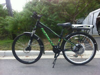 Electric Bike, excellent condition