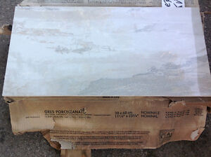 Porcellan high quality 8 tiles - all tiles for $20 Oakville / Halton Region Toronto (GTA) image 1