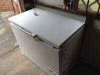 Chest Freezer , 290 lt. = 10 cu.ft. , with 9 baskets