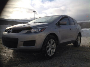 2007 MAZDA CX7 SUV AWD 131k NOW $5900 FIRM