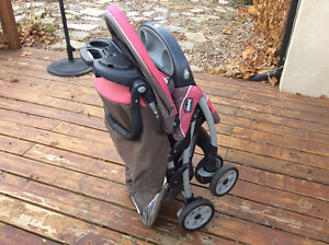 Chicco Cortina Keyfit Stroller London Ontario image 2