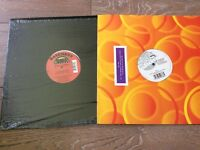 SOULFUL DEEP HOUSE MUSIC VINYL PHIL ASHER FANATIX REEL SOUL