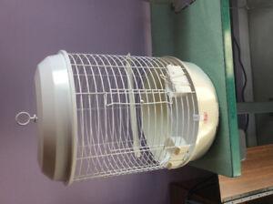 Cage d'oiseau à vendre.