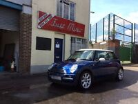 Breaking BMW Mini Cooper / Cooper S / One for Spares