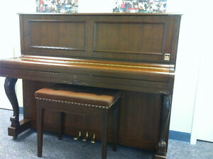 Upright Piano - SAMICK SM500 for sale (lowest price ever)