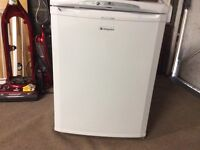 Hot point freezer