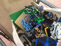 13 set of star war Lego  16 others sets of lego