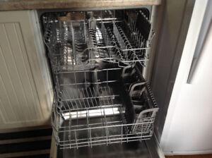 Laveuse à vaisselle