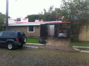 Ajijic Mexico House For Rent Available Now