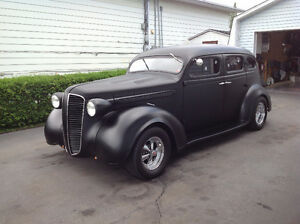 1937 Dodge Brothers Hot Rod