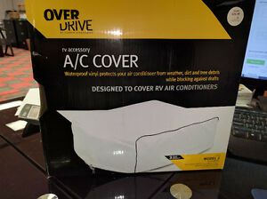 RV Air Conditioner- new in box