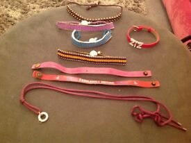 Links of London, Thomas sabo, Jack Wills jewellry