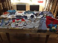 Boys Bundle clothes Age 3-4