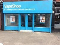 VapeShop Leeds