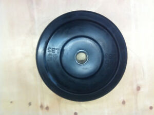 ***Clearance*** Bumper plates 10lbs / 15lbs  /and 35lbs availabe