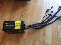 OCZ ZT series 750watt modular power supply - £25