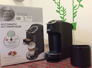 Machine a cafe T-fal Nescafe Dolce Gusto