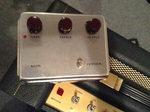 Klon and Spaceman
